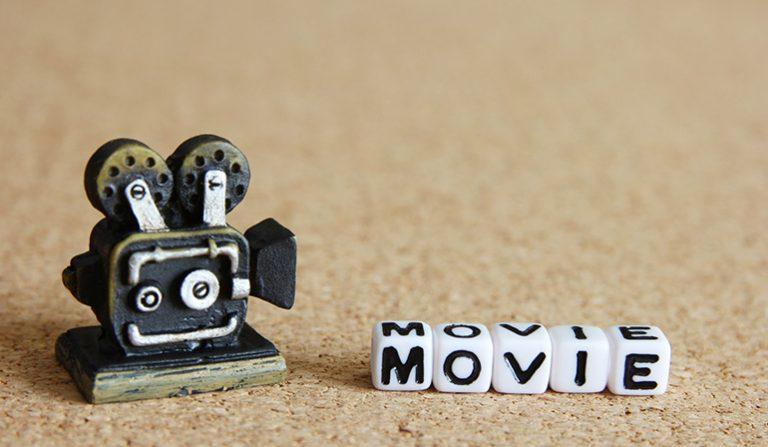 <残り2名>【第40回】映画会「おすすめ映画を紹介してみよう」@倉敷